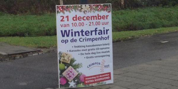 Campagne winterfair